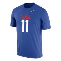 Nike College Dri FIT Jersey T Shirt