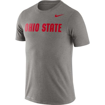 Nike Dri Fit Short Sleeve Legend