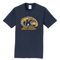 Field Hockey Short Sleeve Tee (Online Only)