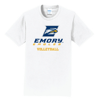 Volleyball Short Sleeve Tee (Online Only)