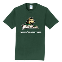 Womens Basketball Short Sleeve Tee (Online Only)