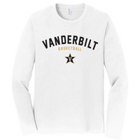 Basketball Long Sleeve T Shirt (Online Only)