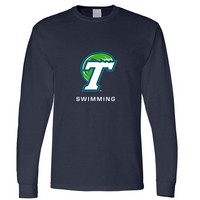 Swimming Long Sleeve Tee (Online Only)