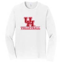Volleyball Long Sleeve Tee (Online Only)