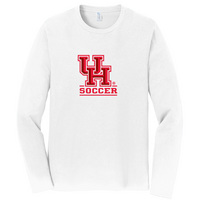 Soccer Long Sleeve Tee (Online Only)