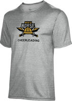 Cheerleading Spectrum Short Sleeve Tee (Online Only)