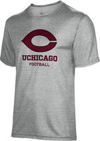 Football Spectrum Short Sleeve Tee