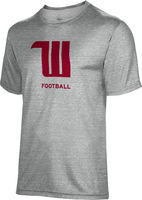 Football Spectrum Short Sleeve Tee (Online Only)