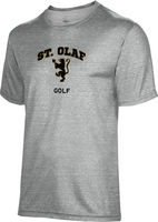 Golf Spectrum Short Sleeve Tee