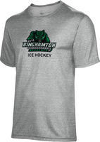 Ice Hockey Spectrum Short Sleeve Tee