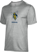 Spectrum Rowing Unisex 5050 Distressed Short Sleeve Tee