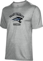 Soccer Spectrum Short Sleeve Tee