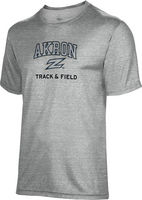 Track & Field Spectrum Short Sleeve Tee