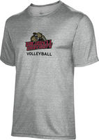 Volleyball Spectrum Short Sleeve Tee