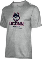 Womens Basketball Spectrum Short Sleeve Tee