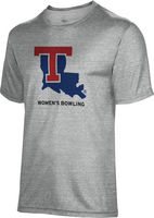 Womens Bowling Spectrum Short Sleeve Tee (Online Only)