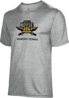 Womens Tennis Spectrum Short Sleeve Tee (Online Only)