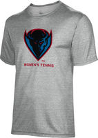 Womens Tennis Spectrum Short Sleeve Tee