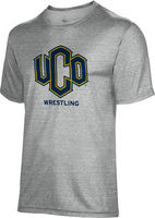 Spectrum Wrestling Unisex 5050 Distressed Short Sleeve Tee