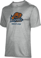 Wrestling Spectrum Short Sleeve Tee (Online Only)