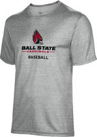 Baseball Spectrum Short Sleeve Tee (Online Only)