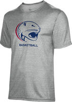 Basketball Spectrum Short Sleeve Tee (Online Only)