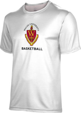 Basketball Spectrum Short Sleeve Tee