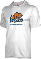 Cheerleading Spectrum Short Sleeve Tee