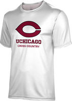 Cross Country Spectrum Short Sleeve Tee
