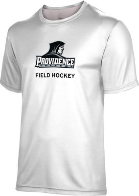Spectrum Field Hockey Unisex 5050 Distressed Short Sleeve Tee