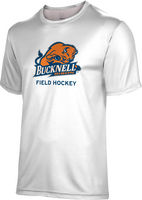 Field Hockey Spectrum Short Sleeve Tee