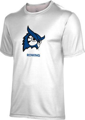 Rowing Spectrum Short Sleeve Tee