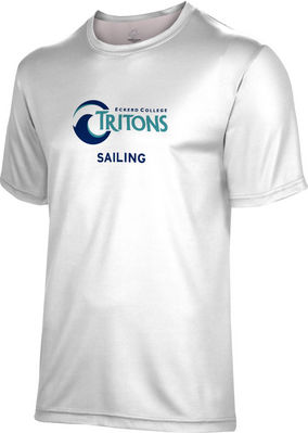 Spectrum Sailing Unisex 5050 Distressed Short Sleeve Tee