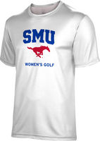 Womens Golf Spectrum Short Sleeve Tee (Online Only)