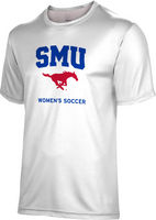 Womens Soccer Spectrum Short Sleeve Tee (Online Only)