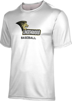 Baseball Spectrum Short Sleeve Tee (Standard Shipping Only. Store Pick Up Not Available)