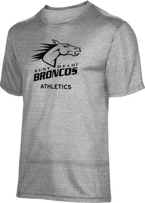 ProSphere Athletics Unisex TriBlend Distressed Tee