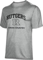 Cross Country ProSphere TriBlend Tee (Online Only)
