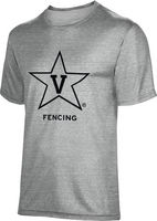 Fencing ProSphere TriBlend Tee (Online Only)