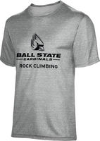 ProSphere Rock Climbing Unisex TriBlend Distressed Tee