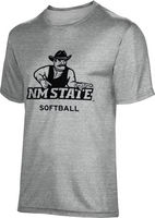 Softball ProSphere TriBlend Tee (Online Only)