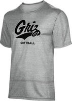 Softball ProSphere TriBlend Tee