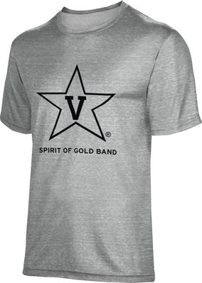 Spirit of Gold Band ProSphere TriBlend Tee
