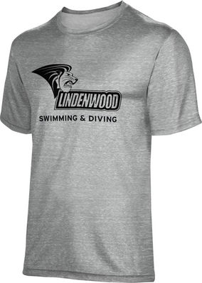 Swimming & Diving ProSphere TriBlend Tee