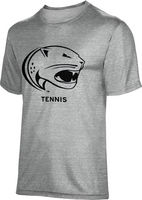 ProSphere Tennis Unisex TriBlend Distressed Tee