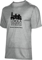 Womens Basketball ProSphere TriBlend Tee (Online Only)