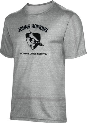 Womens Cross Country ProSphere TriBlend Tee