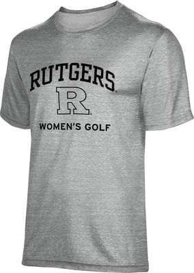 Womens Golf ProSphere TriBlend Tee (Online Only)