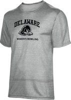 Womens Bowling ProSphere TriBlend Tee (Online Only)