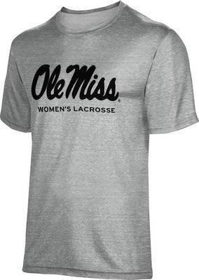 Womens Lacrosse ProSphere TriBlend Tee (Online Only)
